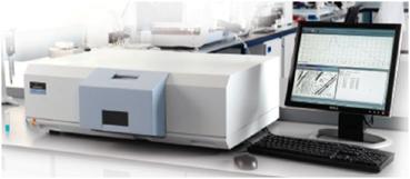 Perkin Elmer Lambda LS-45 Fluorescence Spectrometer