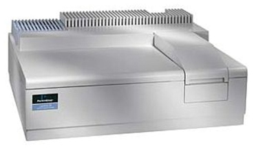 Perkin Elmer Lambda 25 UV/Vis Spectrophotometer